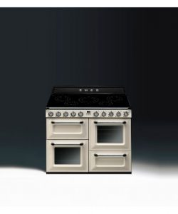 Retailers of Smeg Range Cookers in Birmingham