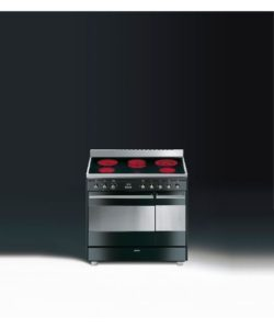 Smeg Range Cookers Showroom Birmingham